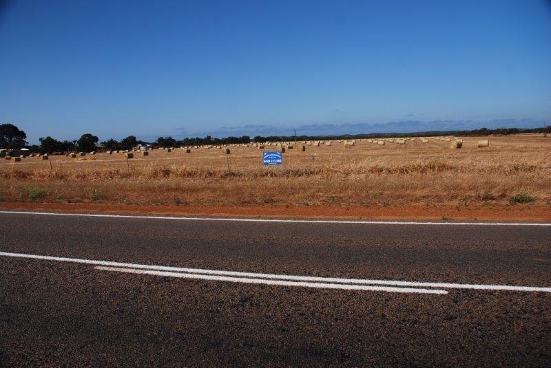 Lot 163 Brand Highway, Greenough WA 6532, Image 1