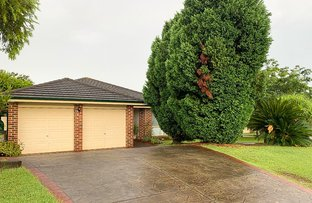 Picture of 80 Denton Park Drive, Aberglasslyn NSW 2320