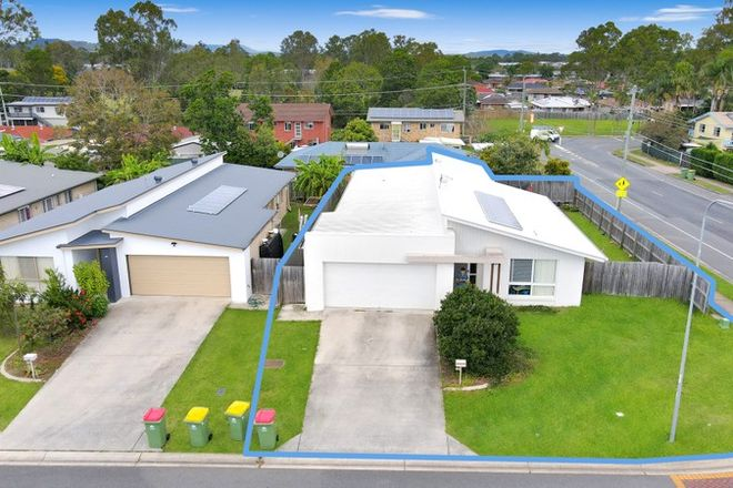 Picture of 78 Rosella Street, LOGANLEA QLD 4131