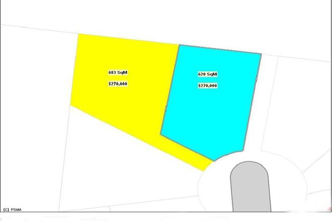 Lot 14 Lilly Pilly Court, BLACK HEAD NSW 2430