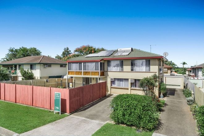 Picture of 18 Baybreeze Street, MANLY WEST QLD 4179