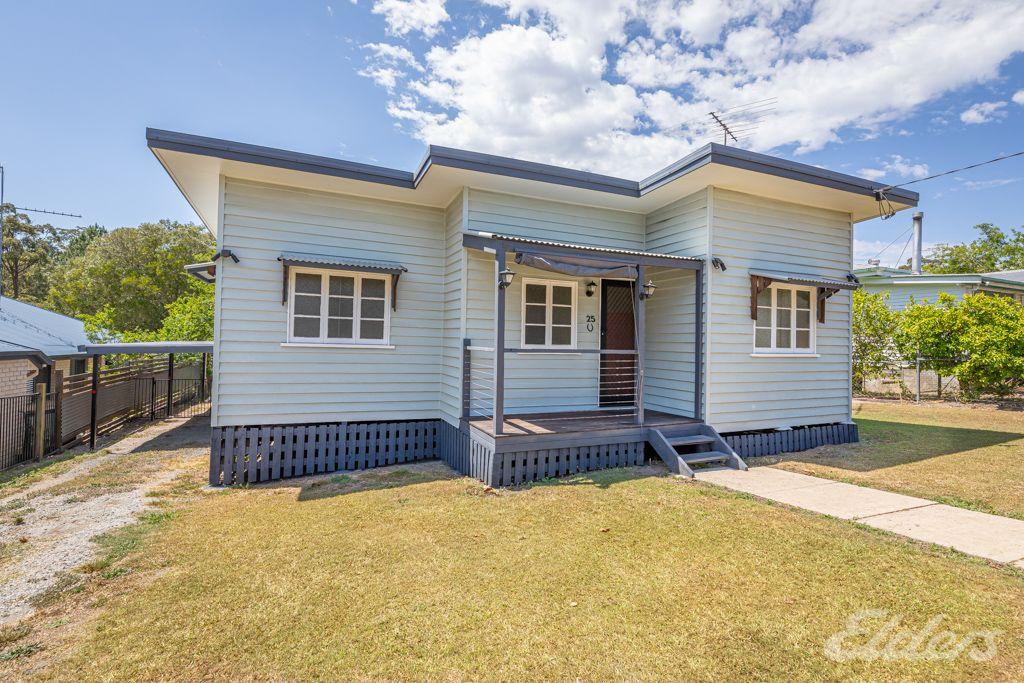 25 Leslie Street, Woodford QLD 4514, Image 0