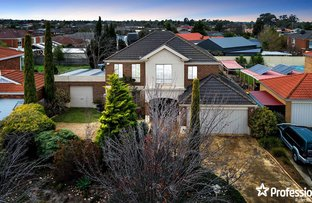 Picture of 14 Gleneagles Drive, Melton West VIC 3337