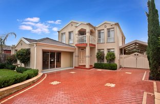 Picture of 9 Stockton Drive, Cairnlea VIC 3023