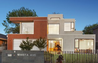 Picture of 10 Vista Avenue, Mount Waverley VIC 3149