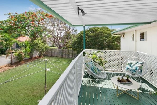 Picture of 4 Selwyn Street, CRANBROOK QLD 4814