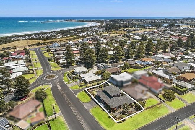 Picture of 1 Hotham Street, WARRNAMBOOL VIC 3280
