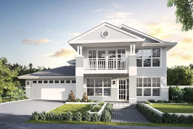 Picture of Lot 42 Radiance Crescent, THORNLANDS QLD 4164