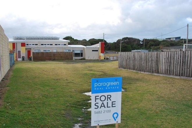 Picture of 113 Beach Parade, SANDY POINT VIC 3959