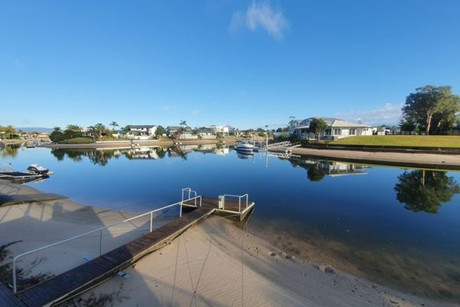 Picture of 33 Boomerang Crescent, BUNDALL QLD 4217
