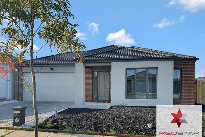 Picture of 6 Tamworth Grove, POINT COOK VIC 3030