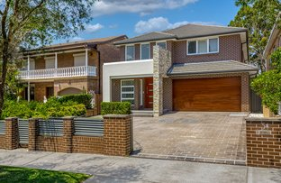 Picture of 54 Victoria Street, Lidcombe NSW 2141