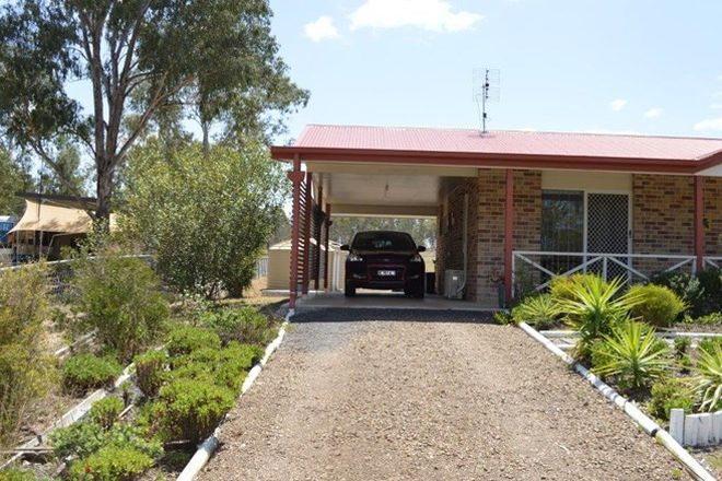 Picture of 11 Barr St, HIVESVILLE QLD 4612