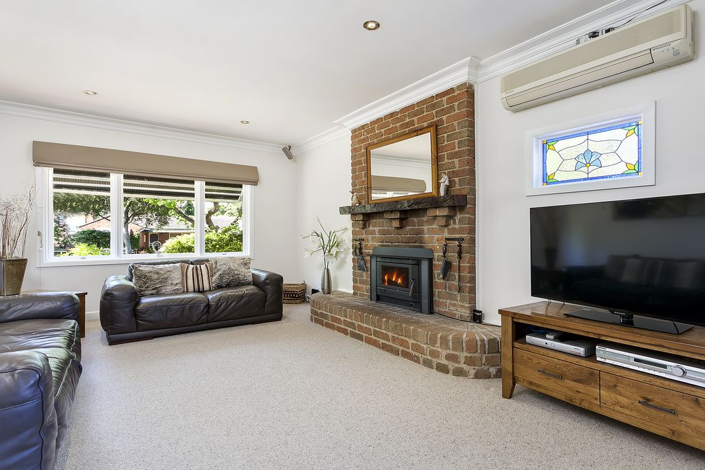 7 Ross Crescent, Heathmont VIC 3135, Image 2