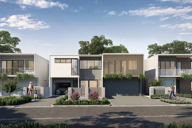 Picture of Lot 53 New Road, MURRUMBA DOWNS QLD 4503