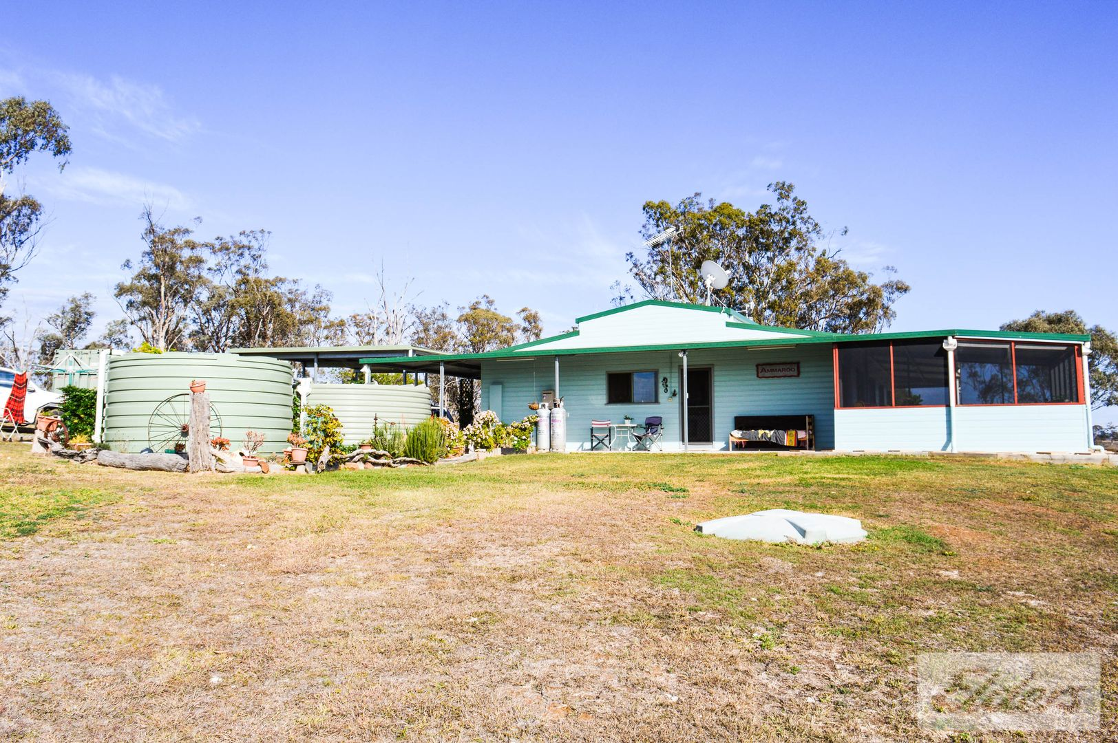 89 Hammond Road, Freestone QLD 4370, Image 0
