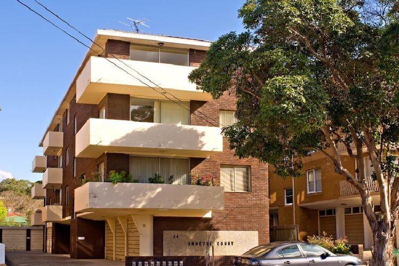 5/24 Addison Street, Kensington NSW 2033, Image 0