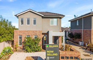 Picture of 1/3 Sovereign Boulevard, Melton West VIC 3337
