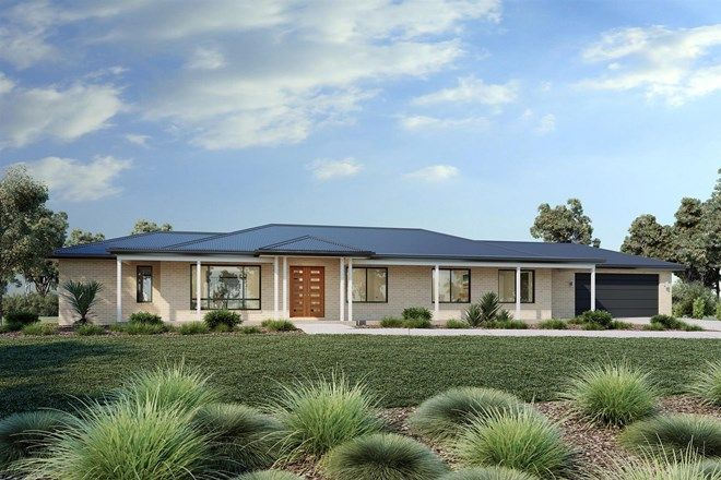 Picture of Lot 12, 1 Polona Street, BLAYNEY NSW 2799