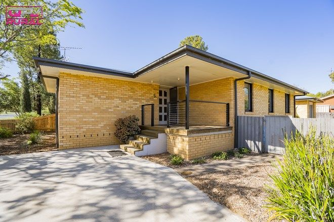 Picture of 42 Crescent  Street, NARRANDERA NSW 2700