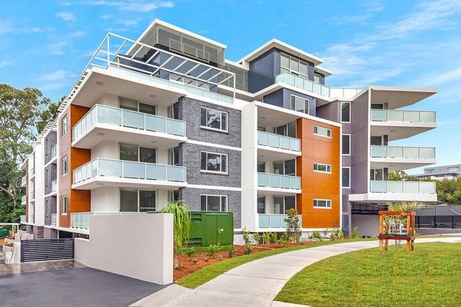 Picture of C220/2-8 Hazlewood Place, EPPING NSW 2121