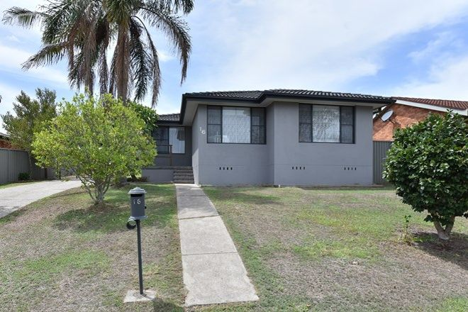 Picture of 16 Kane Road, BONNELLS BAY NSW 2264