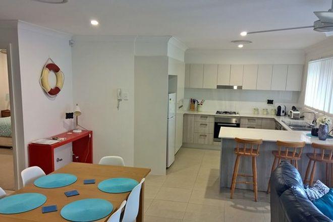 Picture of 1/12 McEvoy Avenue, UMINA BEACH NSW 2257
