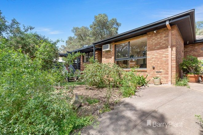 Picture of 32 Church Road, PANTON HILL VIC 3759