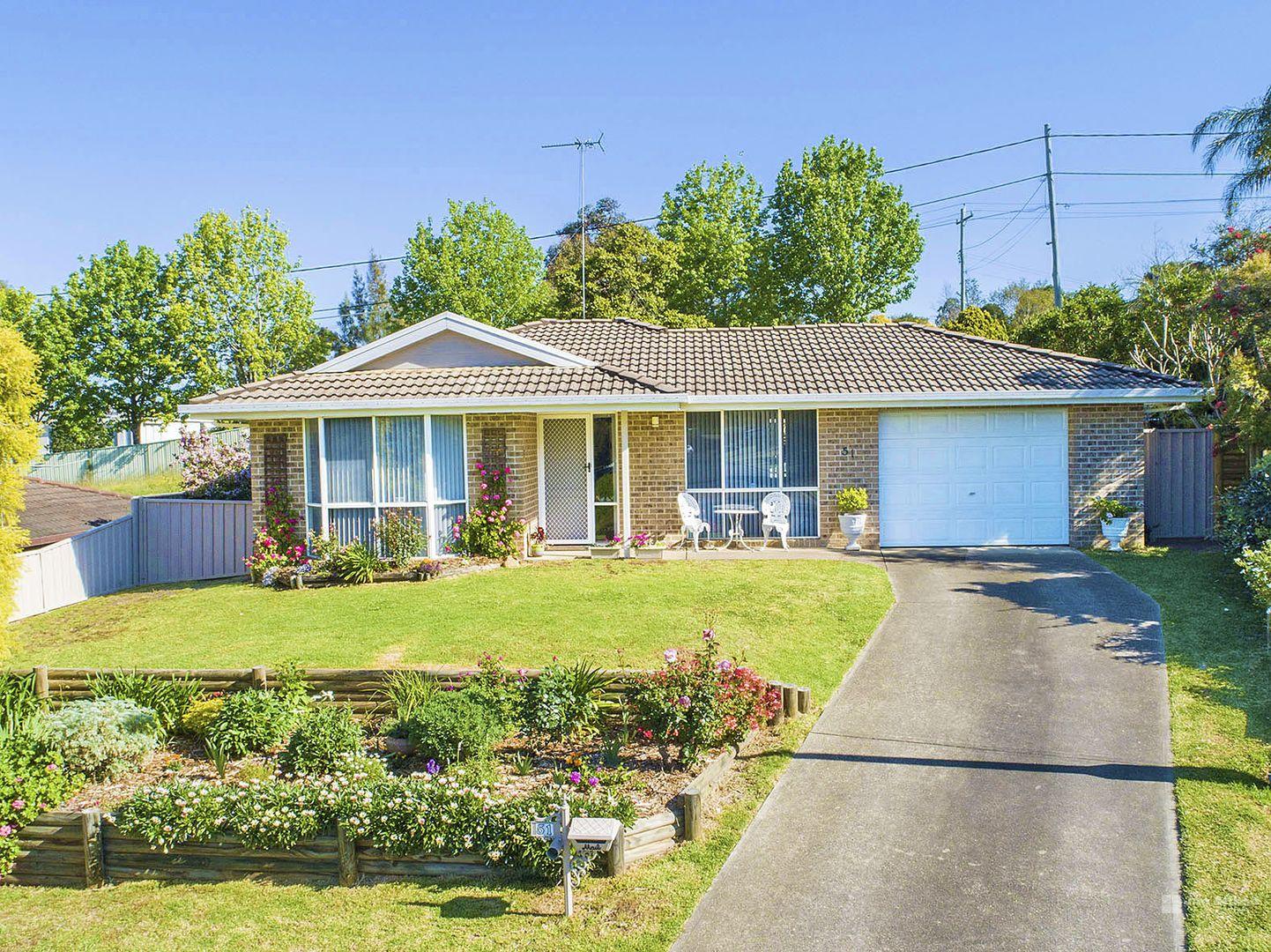 51 Dartmoor Circuit, Emu Heights NSW 2750, Image 0