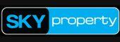 Logo for Sky Property Blacktown