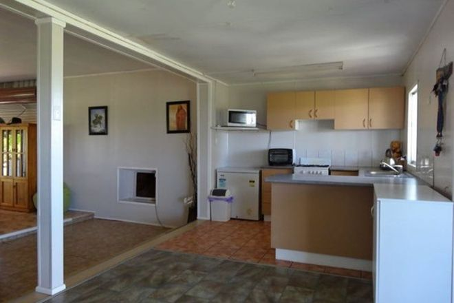 Picture of 34 Jardine Street, MILLCHESTER QLD 4820