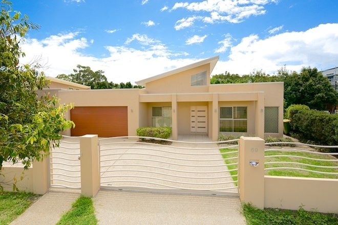 Picture of 69 East Quay Drive, BIGGERA WATERS QLD 4216