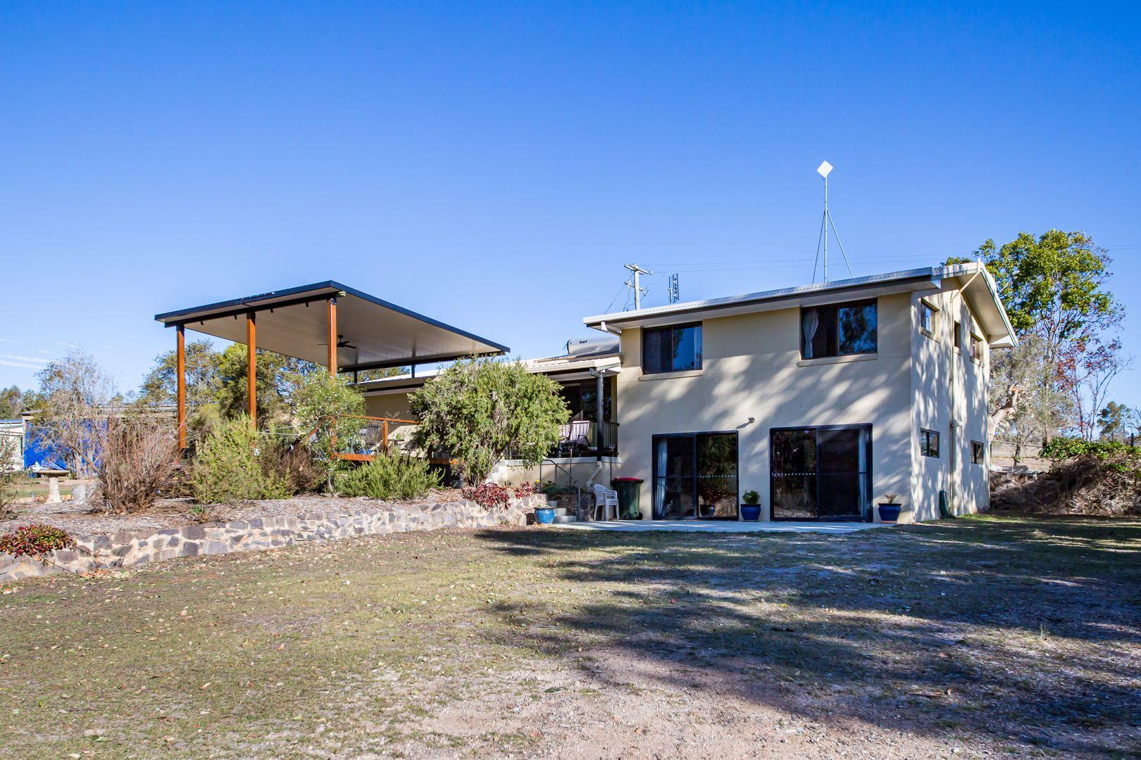 273 Stuart Valley Drive, Kingaroy QLD 4610, Image 0