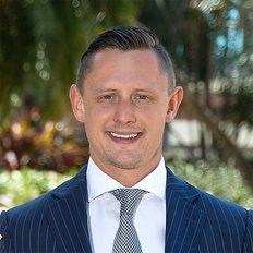 Reuben Packer-Hill, Licensed Real Estate Agent