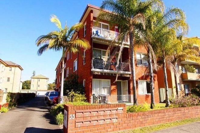 Picture of 5/33 Gannons Avenue, DOLLS POINT NSW 2219