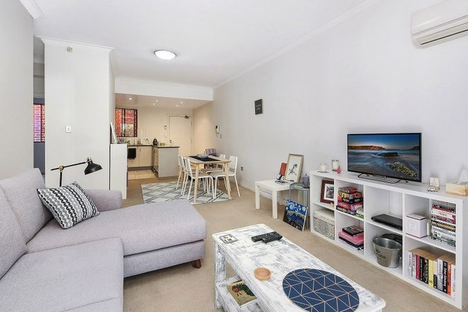 Picture of 21/6 Redbank Road, NORTHMEAD NSW 2152