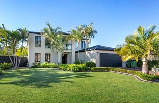 Picture of 2 Tobago Court, Burleigh Waters QLD 4220