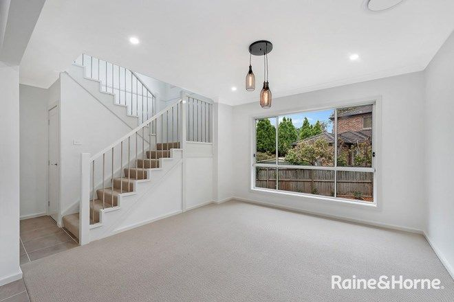 Picture of 36 Dent Street, EPPING NSW 2121