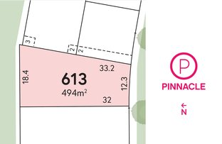 Picture of Pinnacle/Lot 613 Buick Road, Smythes Creek VIC 3351