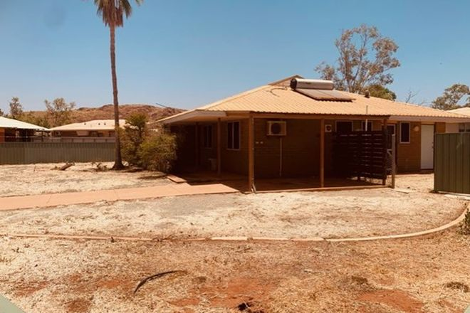 Picture of 10 Andover Way, ROEBOURNE WA 6718