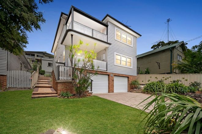 Picture of 41 Bulkara Street, ADAMSTOWN HEIGHTS NSW 2289
