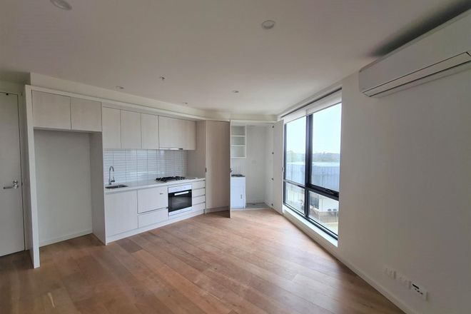 Picture of 508/7 Balcombe Rd, MENTONE VIC 3194