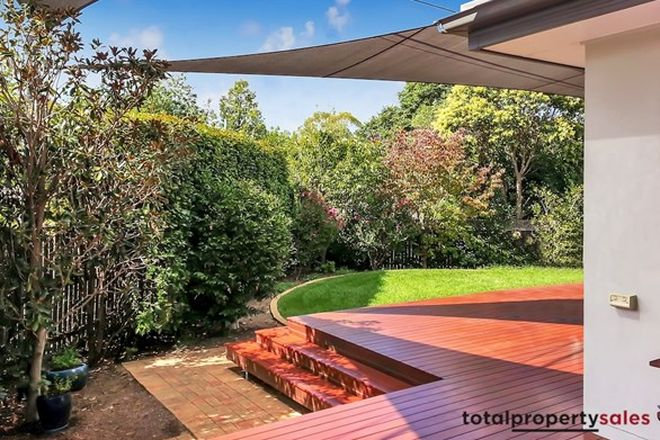 Picture of 28B Hicks Street, RED HILL ACT 2603