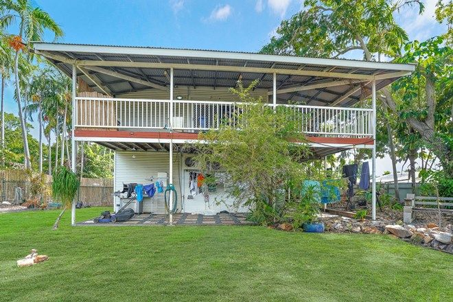 Picture of 41 Hudson Fysh Avenue, LUDMILLA NT 0820