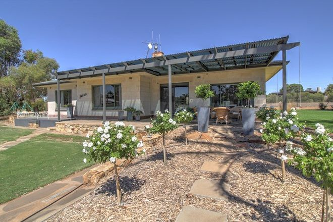 Picture of 614-618 Kingston Road, MOOROOK SA 5332
