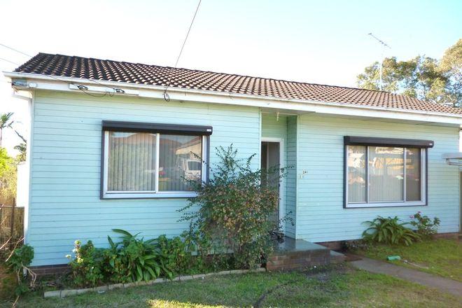 Picture of 246 Brenan Street, SMITHFIELD NSW 2164