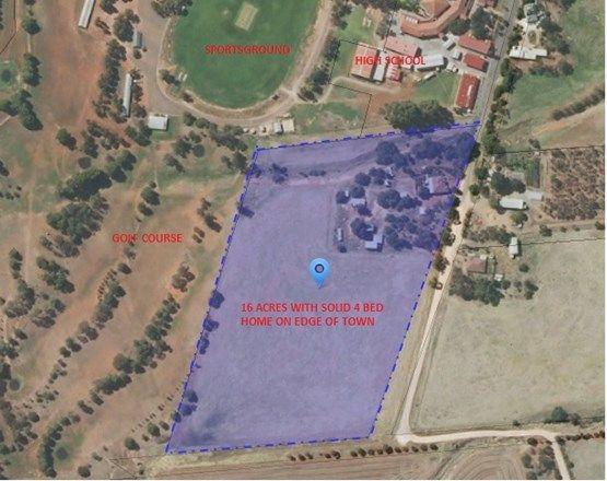 Allotment 351 Reserve Road, Eudunda SA 5374, Image 1