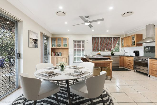 Picture of 50 Rainbow Parade, PEAKHURST HEIGHTS NSW 2210