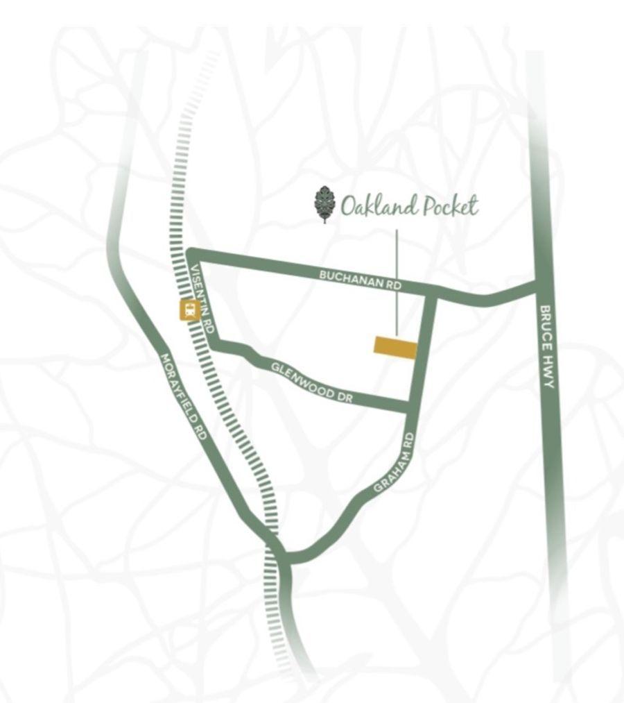 Lot 505 Sophie Street, Morayfield QLD 4506, Image 2