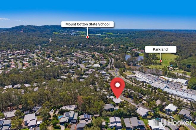 Picture of 15 Helicia Circuit, MOUNT COTTON QLD 4165